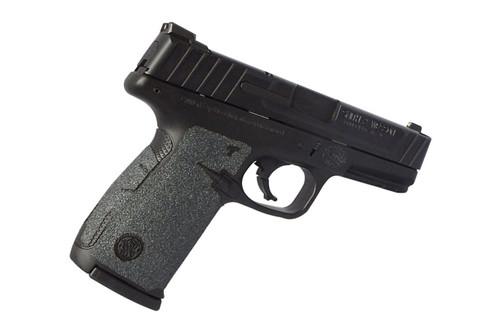 Smith & Wesson SD9VE Granulate-Black
