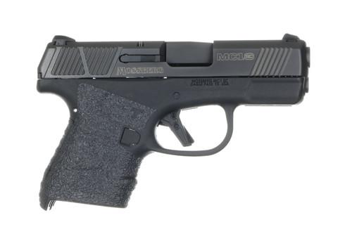 Grips for Mossberg MC1SC Rubber-Black