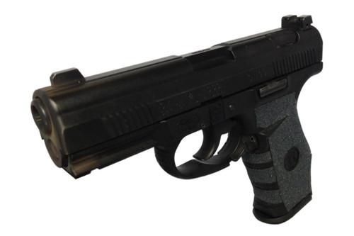 Smith & Wesson SW99 Granulate-Black