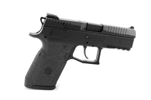 CZ P-07 Granulate-Black