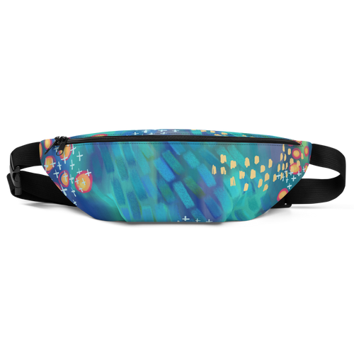 Firefly Nights Fanny Pack