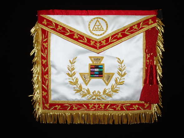 Grand High Priest Apron