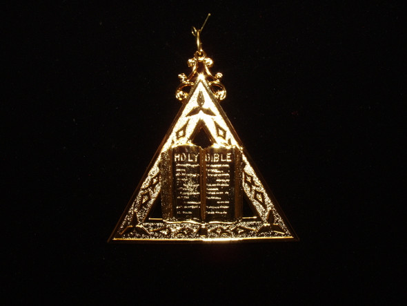 Chaplain's Regalia Jewel