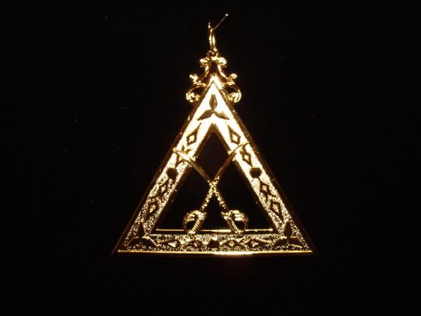 Royal Arch Captain's Regalia Jewel