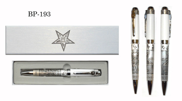 OES  Gen Grand Pen