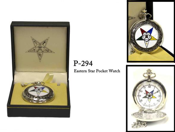 OES Gen Grand Pocket Watch