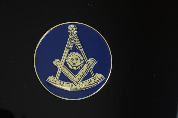 DDGM/PM Auto Emblem