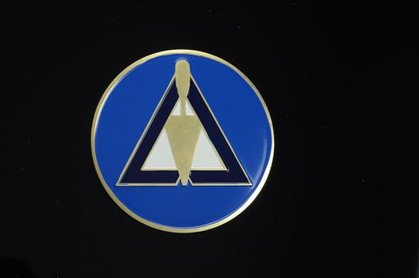 Cryptic Auto Emblem
