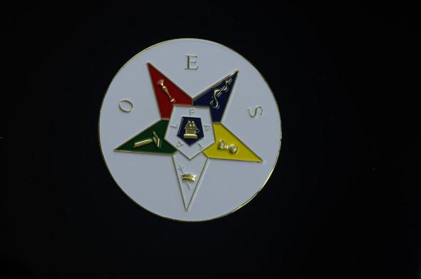 OES General Grand Auto Emblem