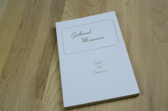Gathered Memories Book ..