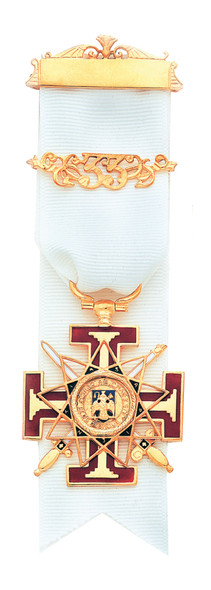 Masonic Jewels