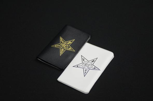 Dues Card Wallet- PLASTIC