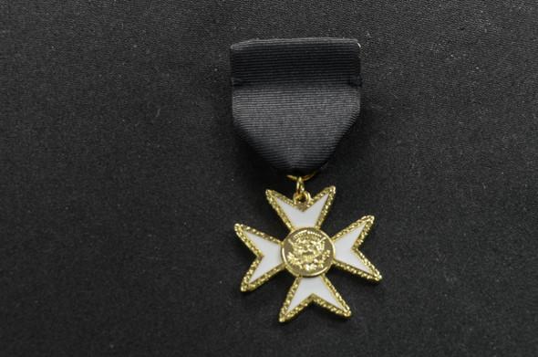 K.T. Malta Cross