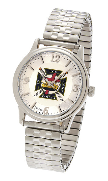 Knights Templar Watch Collection