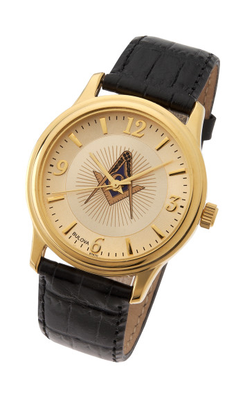 Blue Lodge Watch Collection  -msw102