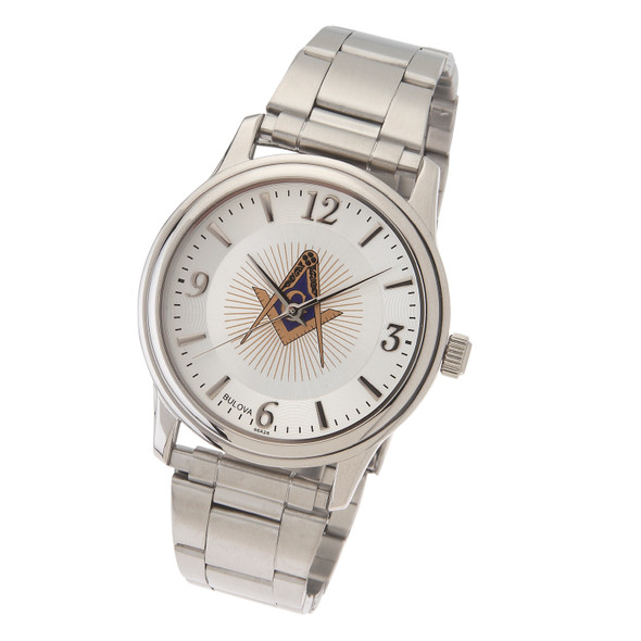 Blue Lodge Watch Collection  -msw103b