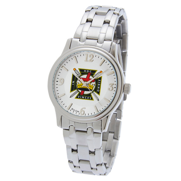 Knights Templar Watch Collection    -msw260