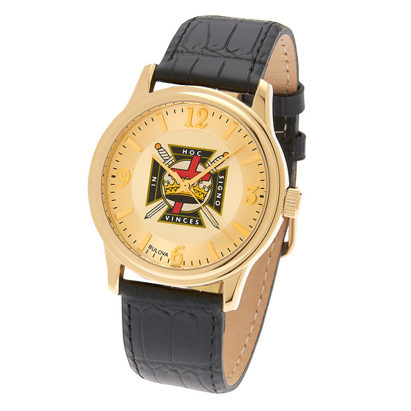 Knights Templar Watch Collection    -msw261
