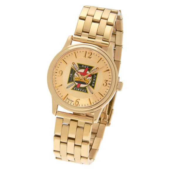 Knights Templar Watch Collection    -msw261b