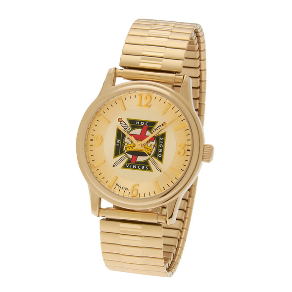 Knights Templar Watch Collection    -msw261f