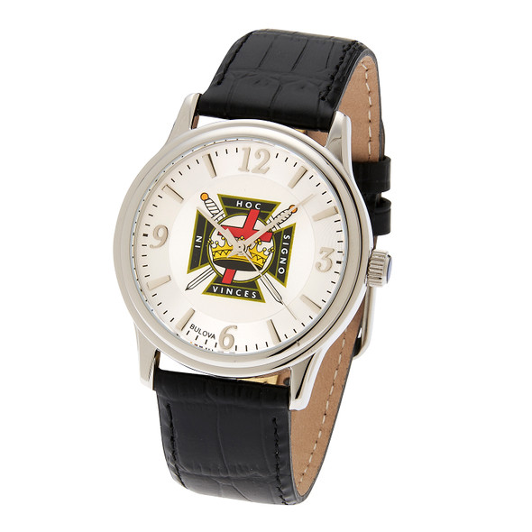 Knights Templar Watch Collection    -msw262