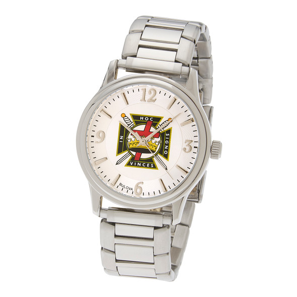 Knights Templar Watch Collection    -msw262b