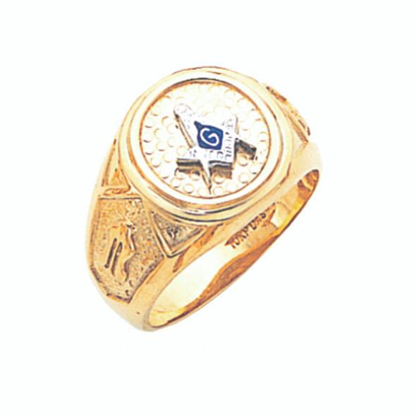 3° Gold Ring - GLC313MBL