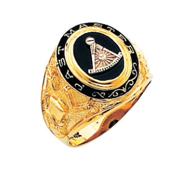 Past Master  Stone Rings - HOM548PM