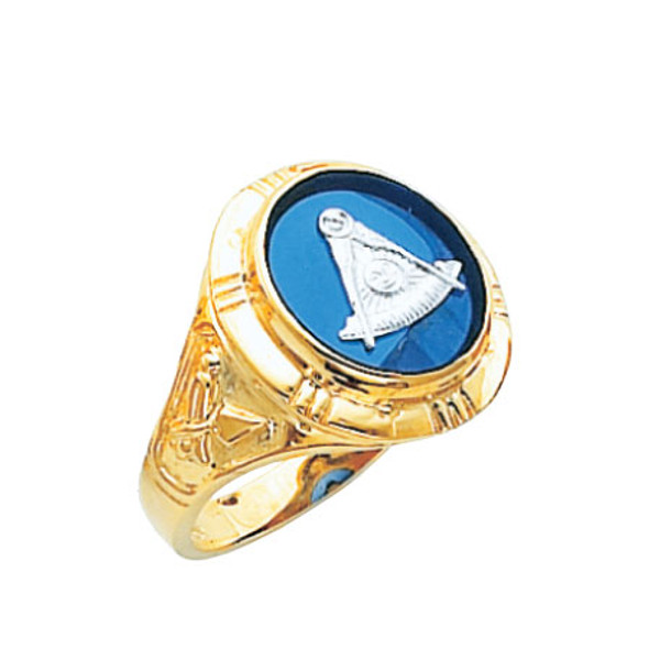 Past Master  Stone Rings - HOM263PM