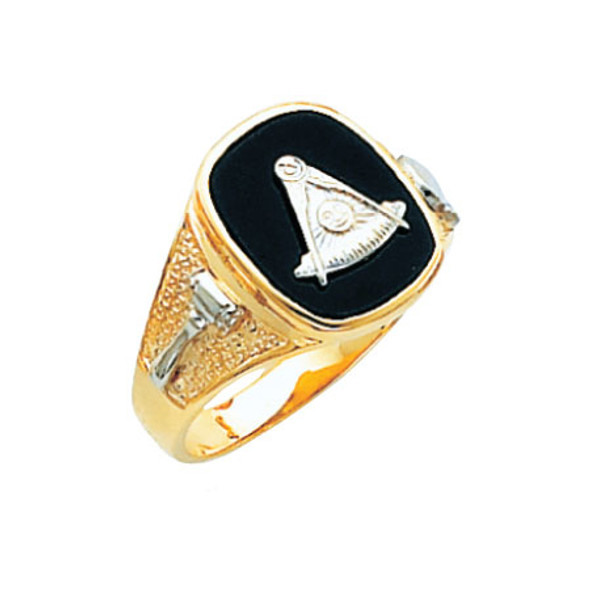 Past Master  Stone Rings - HOM540PM