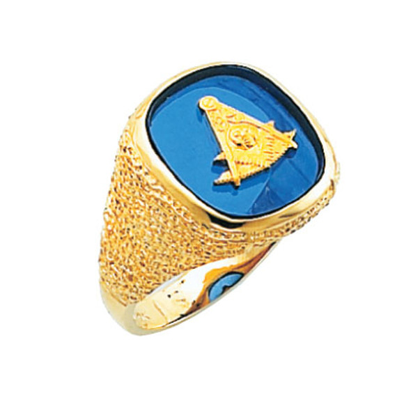 Past Master  Stone Rings - HOM632PM