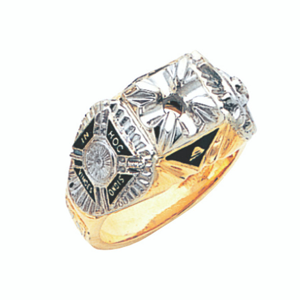 Shriners Ring - GLC197SH