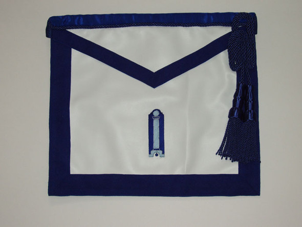 Junior Warden Apron