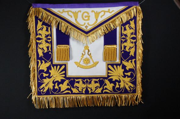 NH  Grand Master Apron