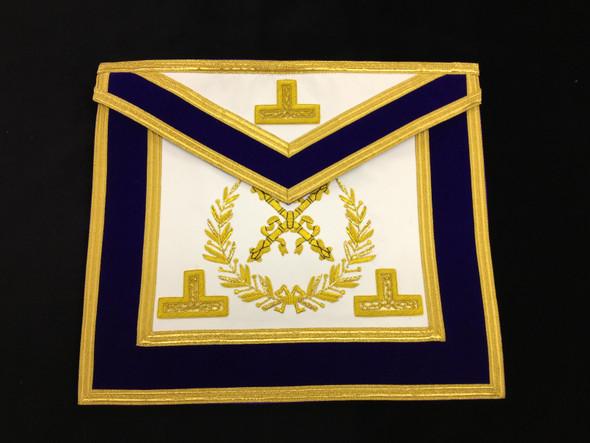 WI   Grand Marshal Apron