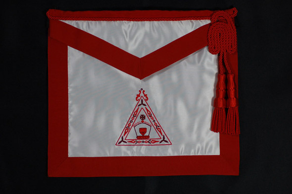 High Priest Apron
