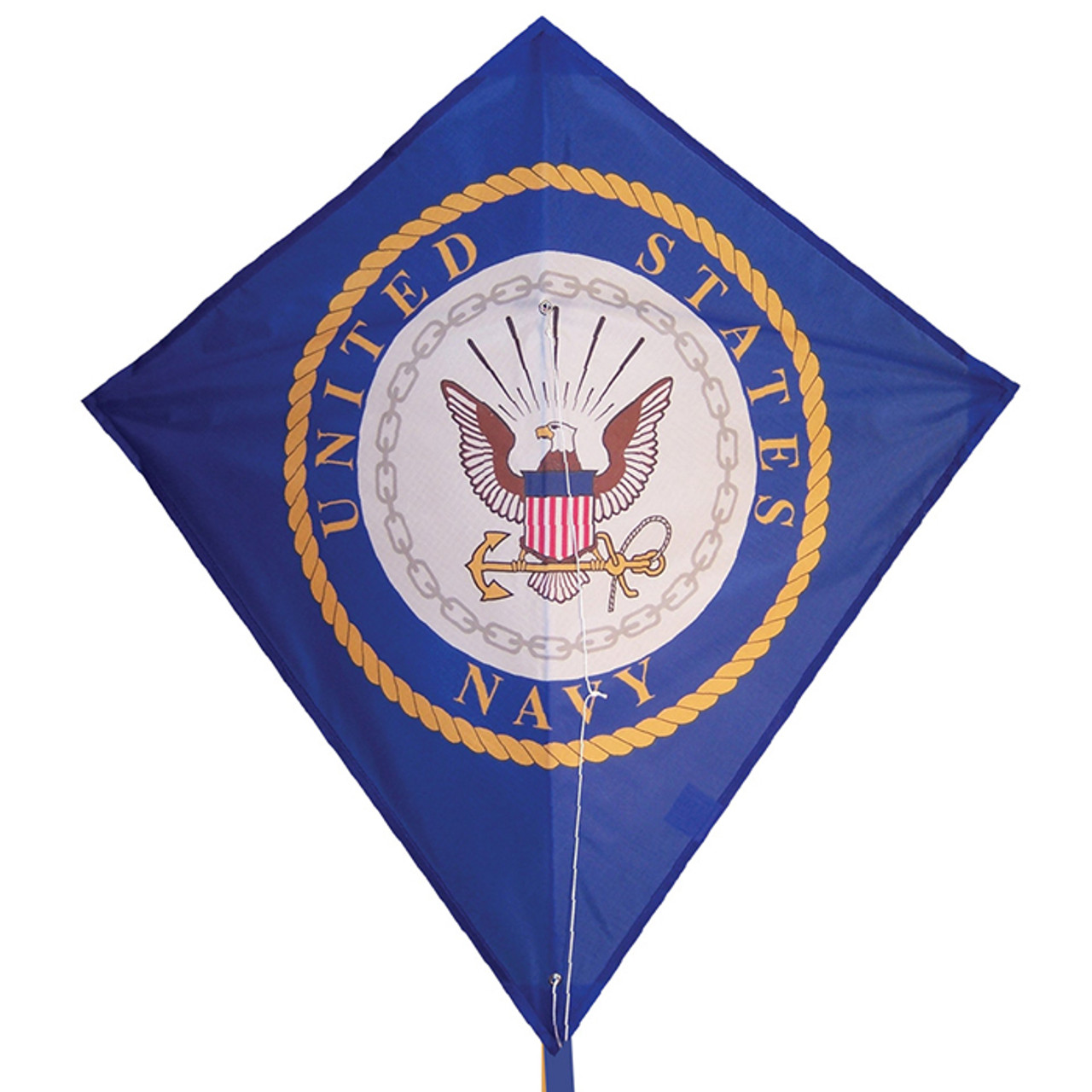 "28"" U.S. Navy Diamond KIte"