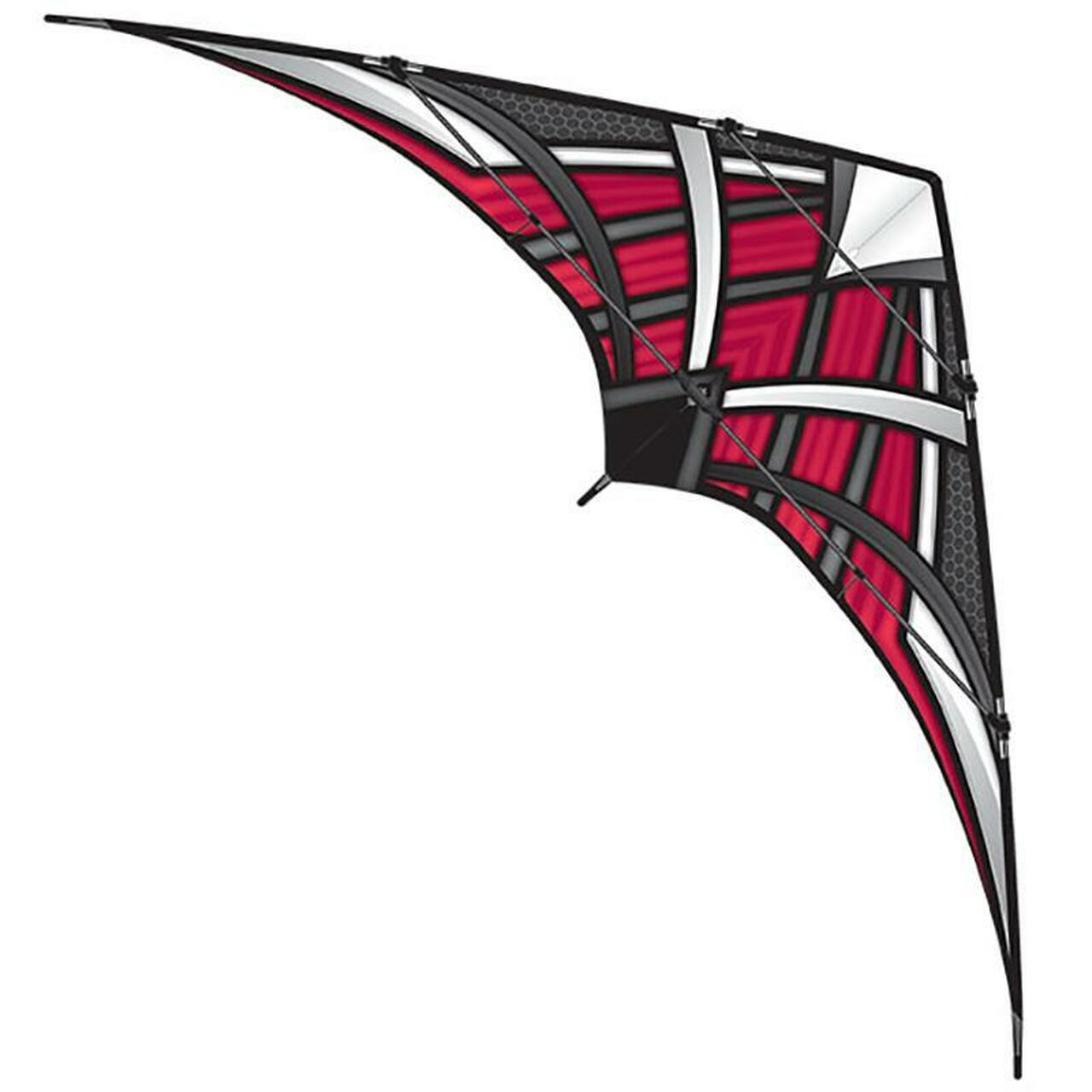 """93"""" Red NK93 Competition Sport Kite"""