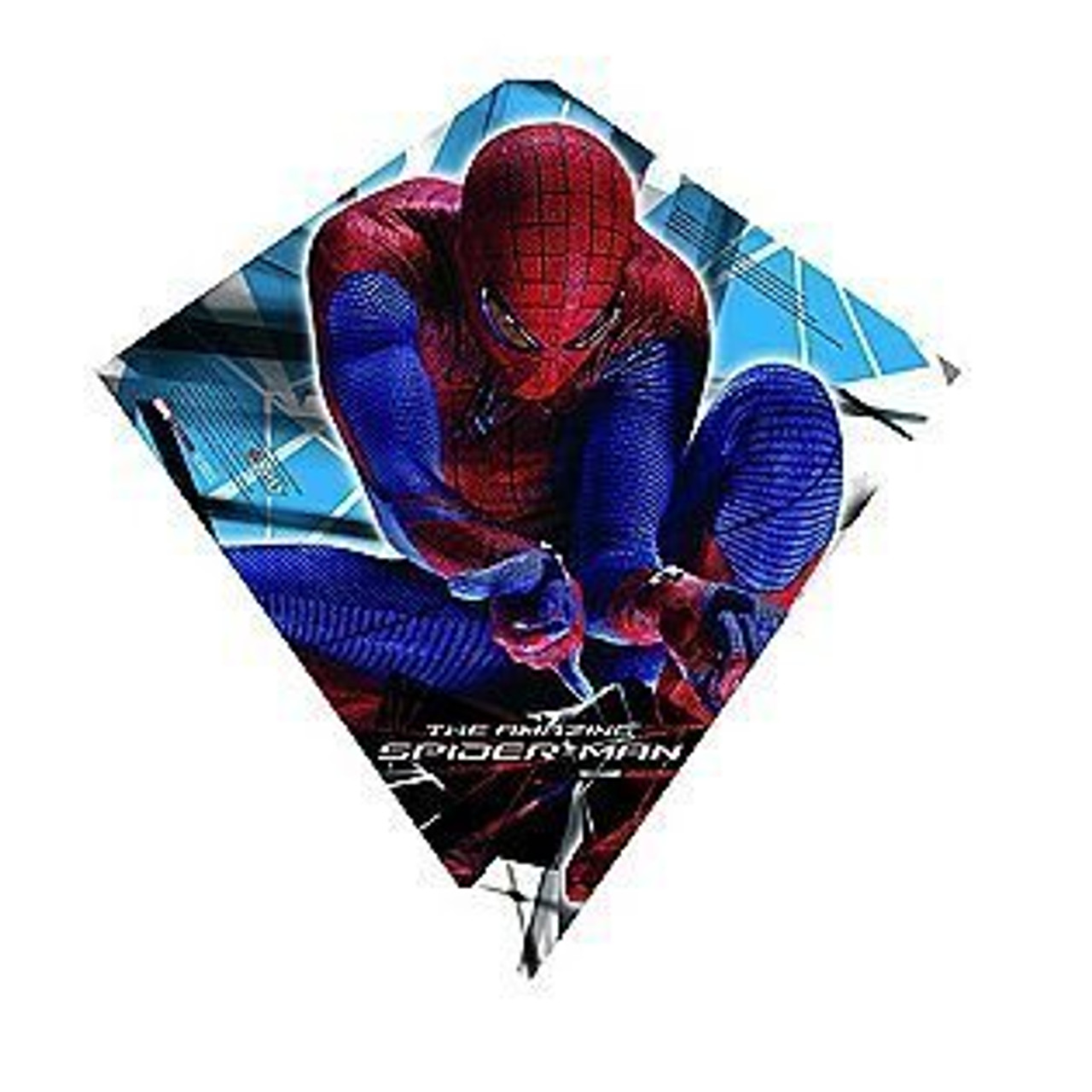 "23"" Spider-man SkyDiamond Kite"
