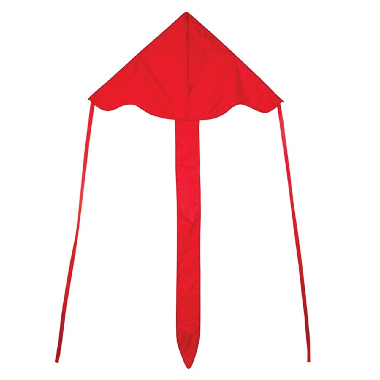 "43"" Red Fly-Hi Kite"