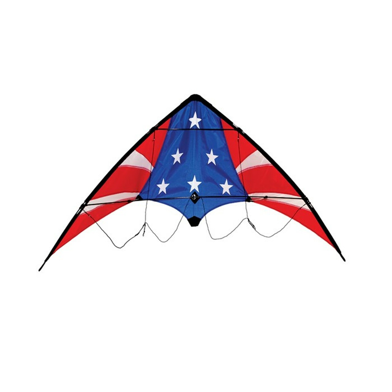 "48"" Stars & Stripes Sport Kite"