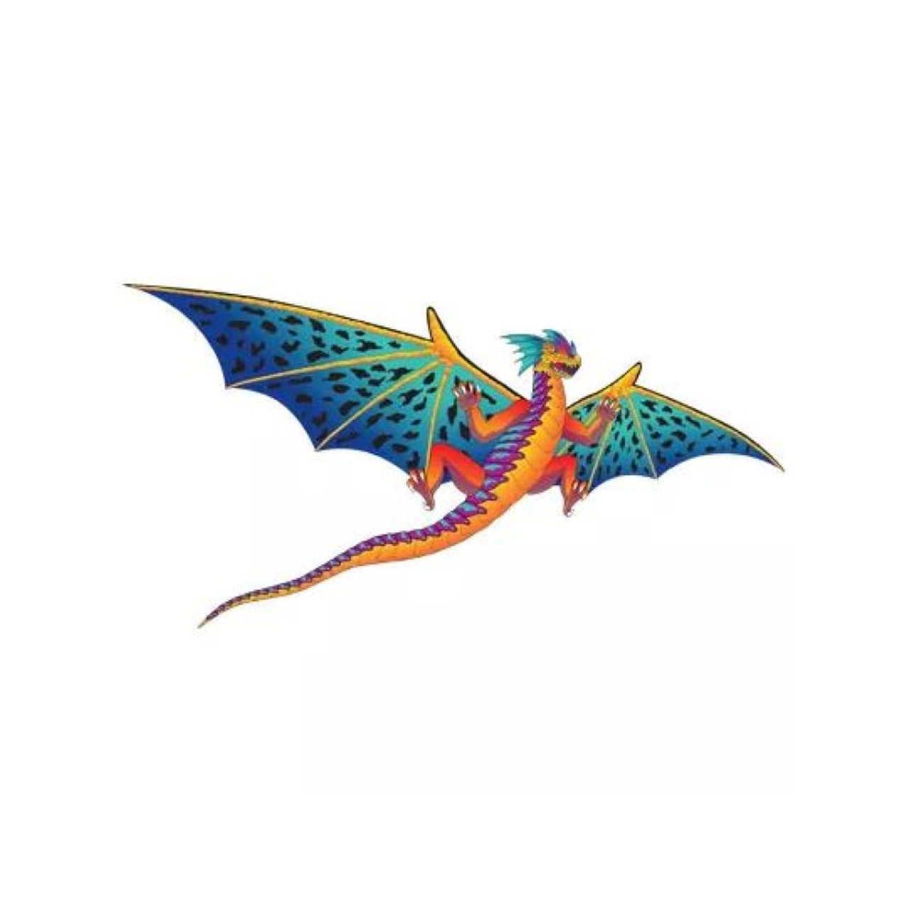 "76"" 3D Dragon Airwatch Kite"