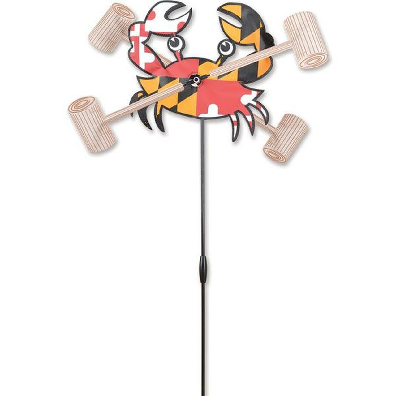 WhirliGig - 12 in. Maryland Crab