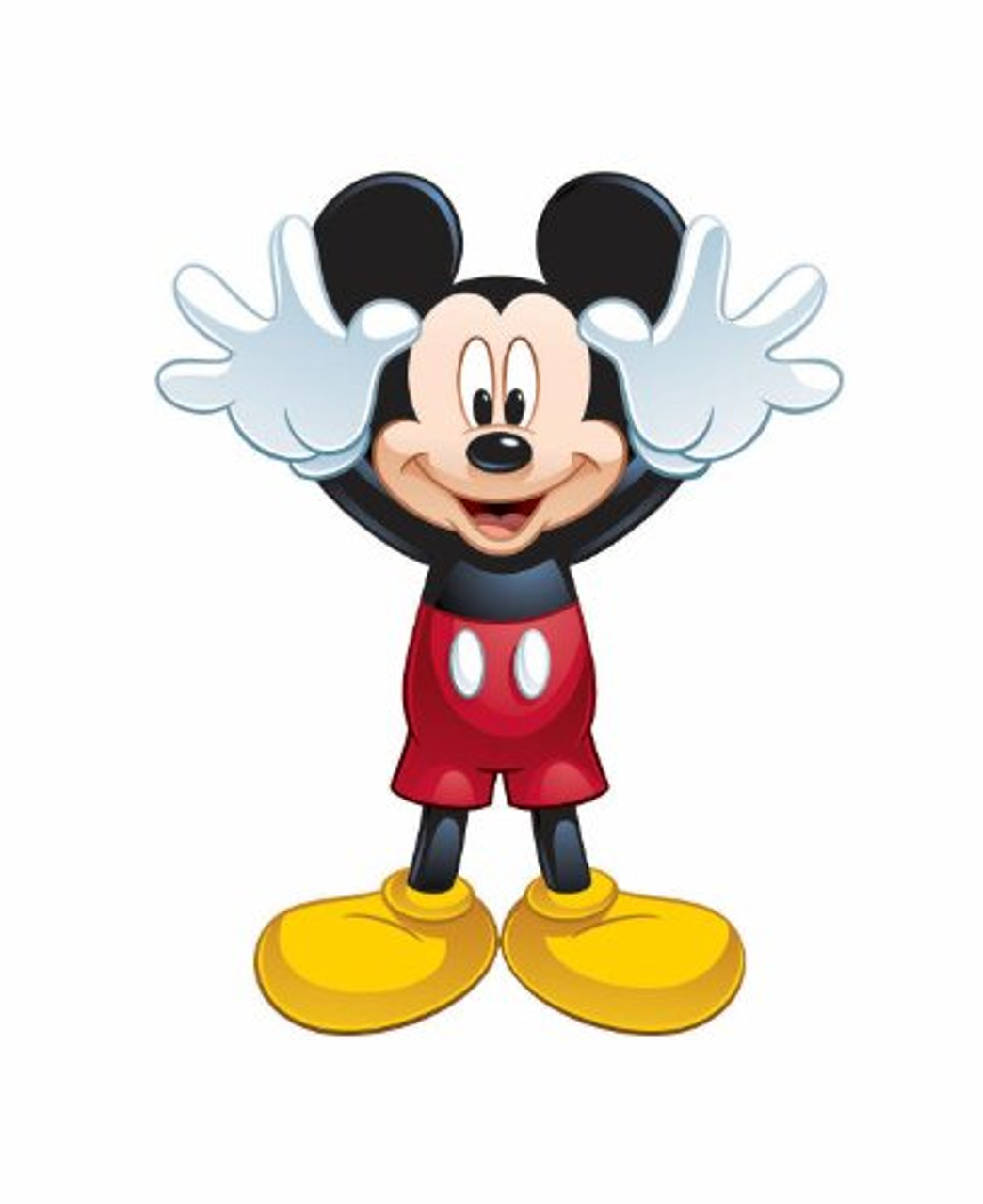 "29"" Mickey Mouse Disney Kite"