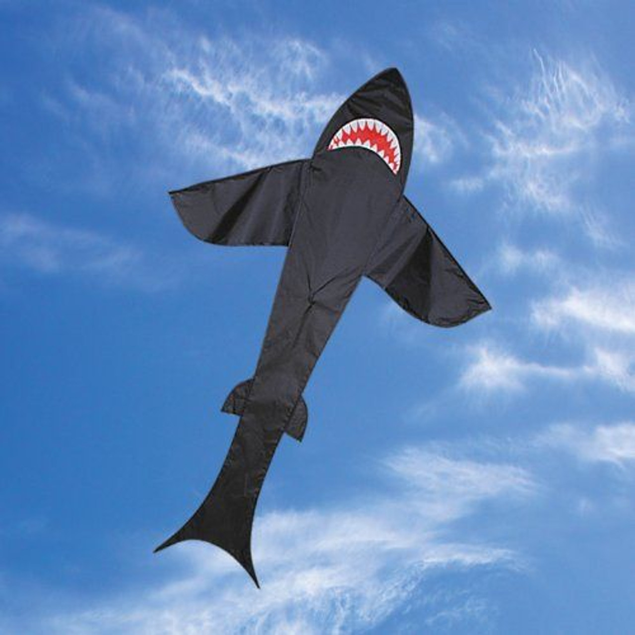 5ft. Black Shark Kite