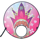 Princess Forehead Flyer Kite