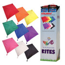 "(18 Pack) 30"" Multi-Color Diamond Kites"