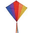 "30"" Rainbow Diamond Kite"