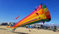 2019 Belmar Kite Festival - Photos, Video, Info