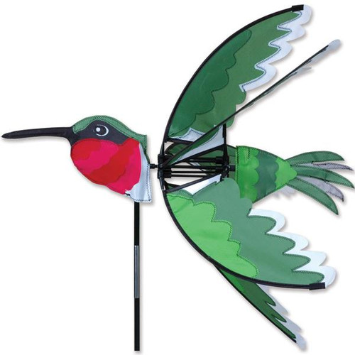 24 In. Ruby Hummingbird